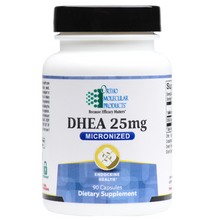 Load image into Gallery viewer, DHEA 25mg