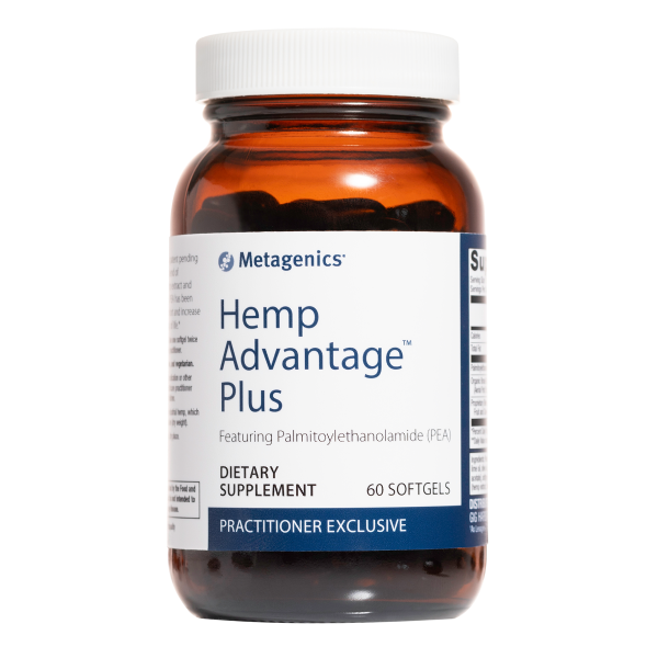 Hemp Advantage Plus