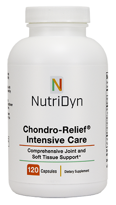 Chondro-Relief Intensive Care