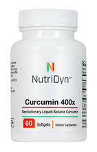 Load image into Gallery viewer, Curcumin 400x