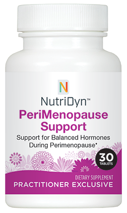Perimenopause Support