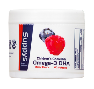 Suppys Omega-3 DHA