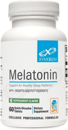 Melatonin Quick Dissolve