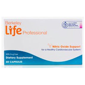 Berkeley Life - Nitric Oxide Support