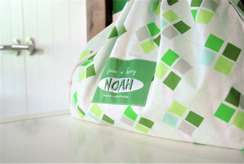Laundry Tip # 4 Wash Weekly by using bags