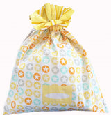 Jewel Pack - Stellar - Plain sheets + patterned bag + spot blanket