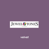 Jewel Tones - Cot Sheet Set 125cm