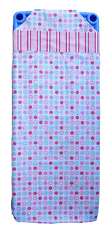 100% Cotton - Stacker Sheets Pink