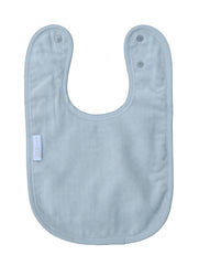 Everyday Bib - Fog Grey