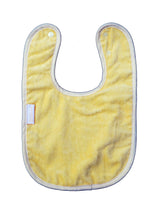 Everyday Bib - Macaroni Yellow