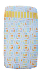 100% Cotton - Floor Mat Sheets Yellow