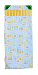 Stacker Sheets 100% Cotton Yellow