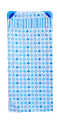 100% Cotton - Stacker Sheets Blue