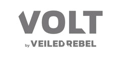 Volt by Veiled Rebel Brand Logo