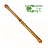 O'Connors Glens of Antrim Irish Celtic Blackthorn Bodhran Tipper Beater Stick no.8