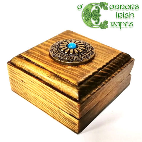 O'Connors Trinket / Jewellery Box