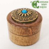 O'Connors Irish Ring / Trinket Jewellery Box / Pot