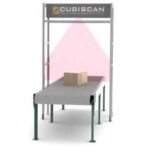 CubiScan 210-SS