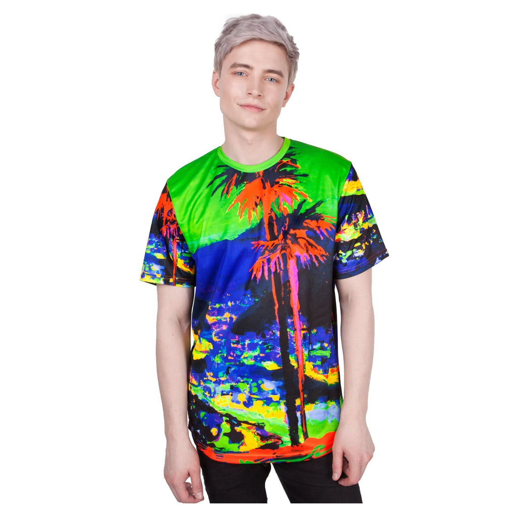 Palms Tee Shirt ts18