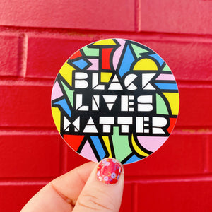 Black Lives Matter - Fundraiser for Know Your Rights Camp's COVID-19 Relief Fund