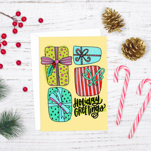 Virtual Holiday Card & Creative Envelope Addressing Workshop - November 30