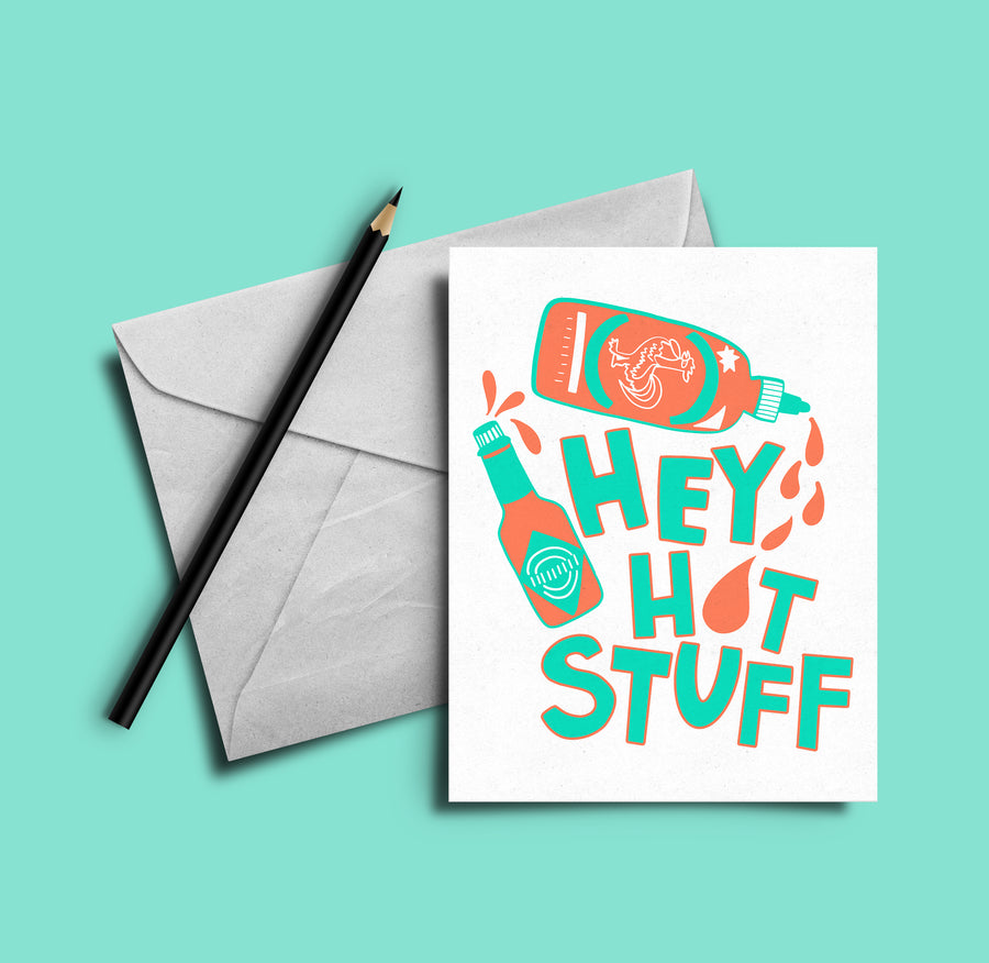 Mystery Greeting Card Trio