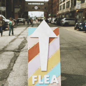 Summer Cleveland Flea Market - Cleveland - July 13 & 14