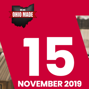 2019 Ohio Made Holiday Shoppe - Nov. 15 & 16