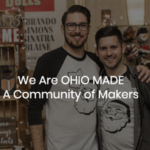 2020 Ohio Made Holiday Market - Columbus - Nov. 13 & 14