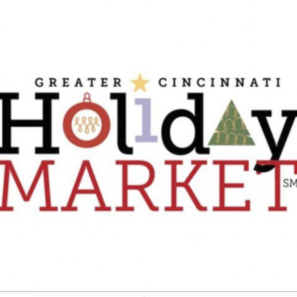Greater Cincinnati Holiday Market - November 8-10