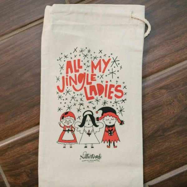 Jingle Ladies