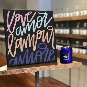 Candles & Canvases - Valentine's Edition - Columbus, Ohio - February 11