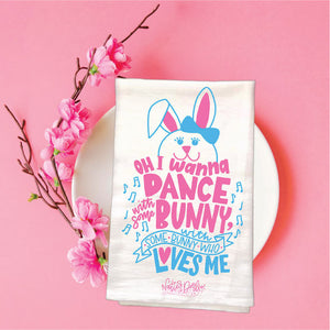 Dance with Some Bunny - PRE-ORDER SHIPS MARCH 1