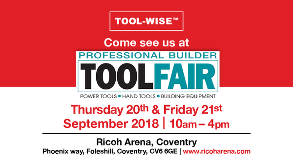 Professional Builder Toolfair