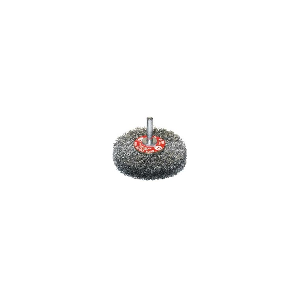 70mm Diameter 0.30 Steel Crimped Wheel