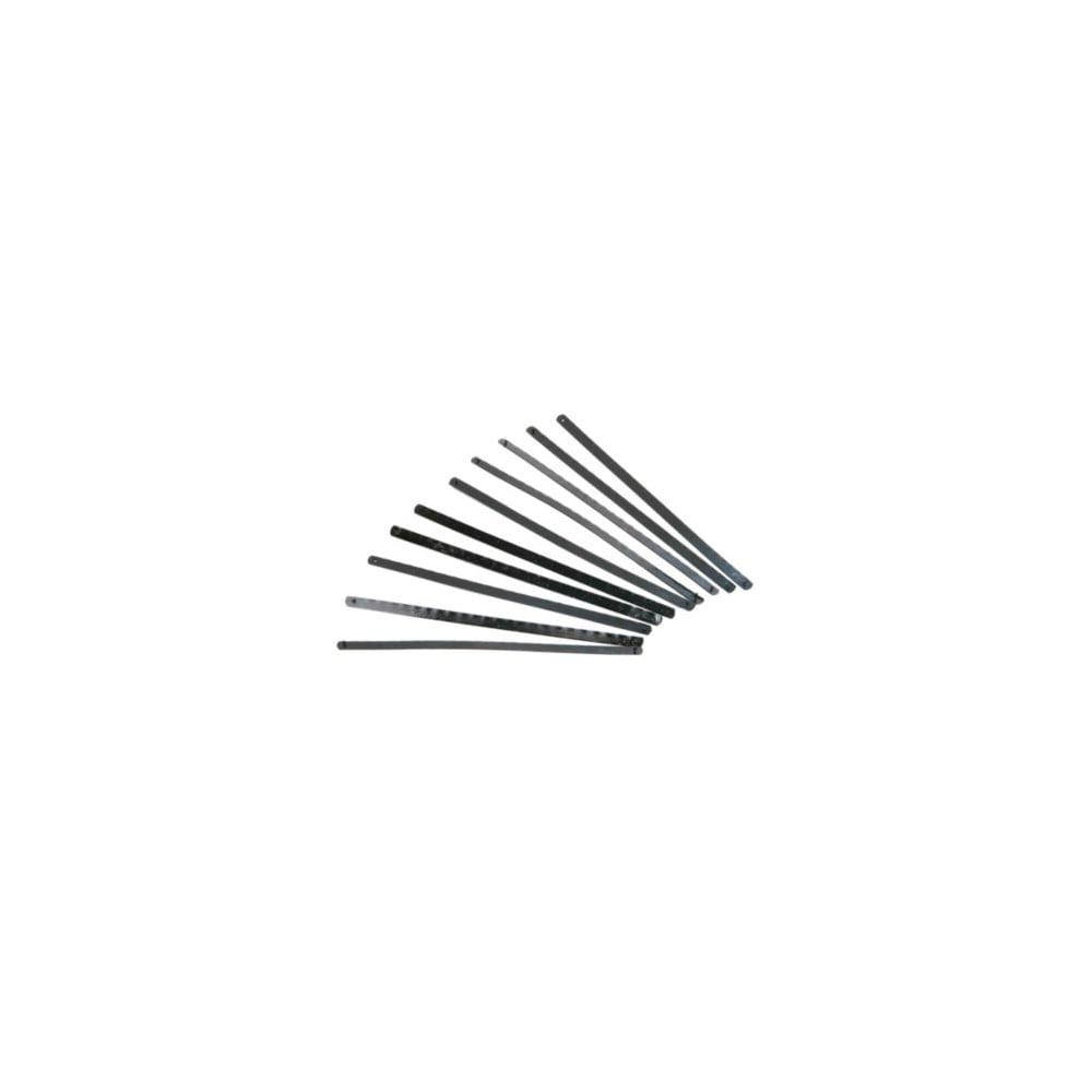 "Junior Hacksaw Blades 150mm (6"") - 32TPI (Pack of 100)"