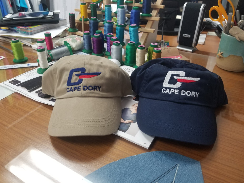 Cape Dory Yachts Hat