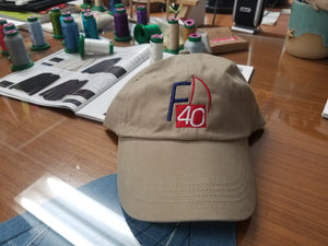 Farr 40 Sailboat Hat