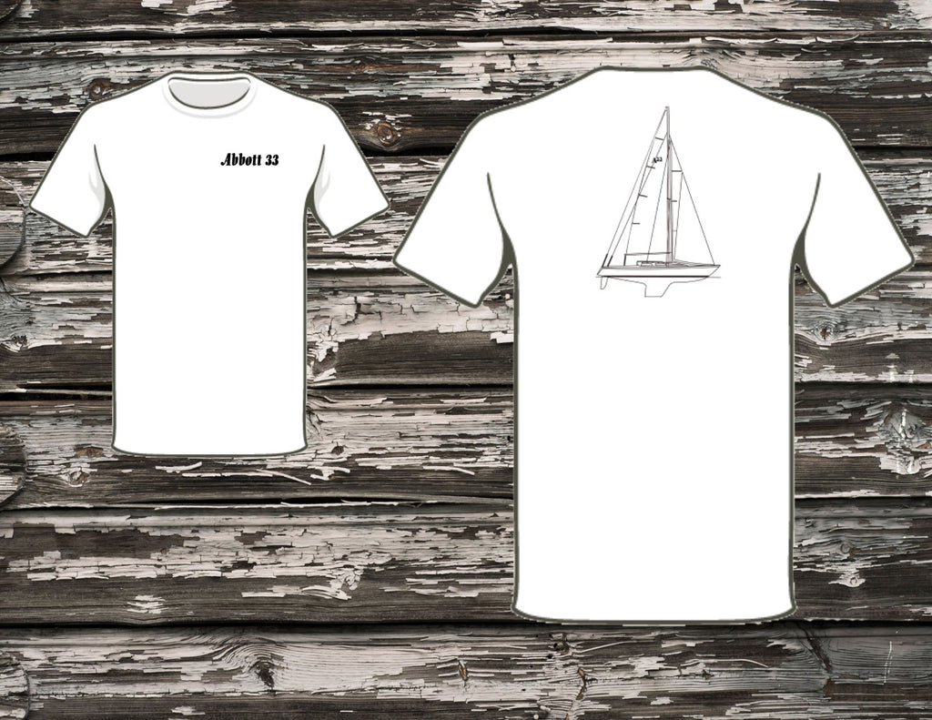 Abbott 33 T-Shirt