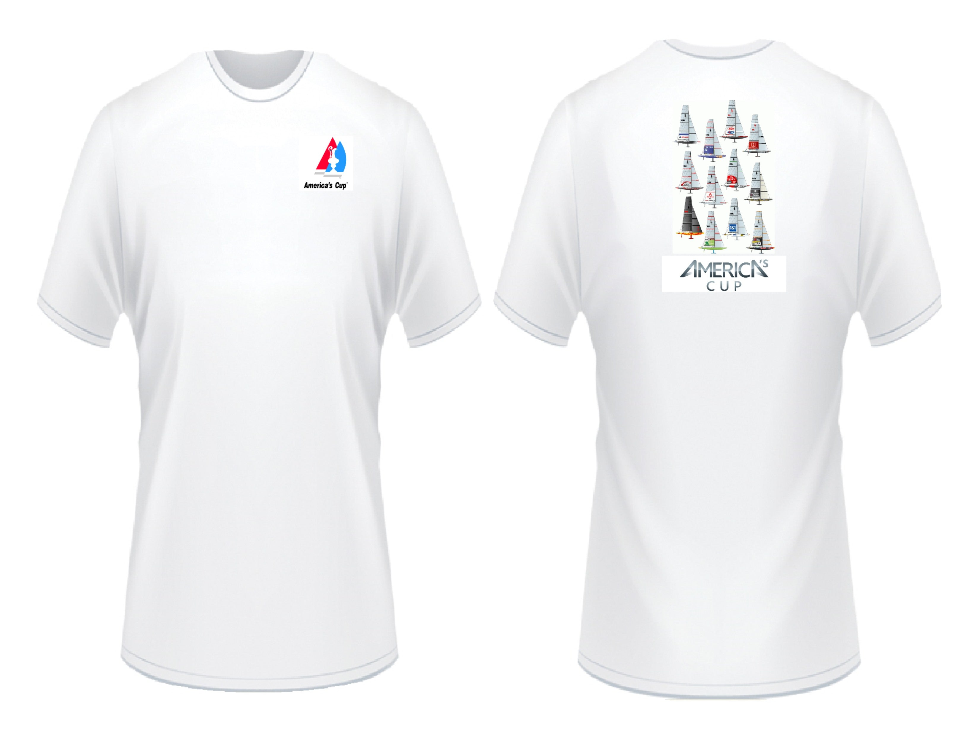 Americas Cup T-Shirt