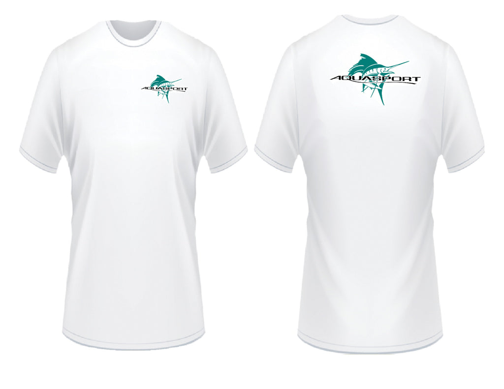 Aquasport Boats T-Shirt