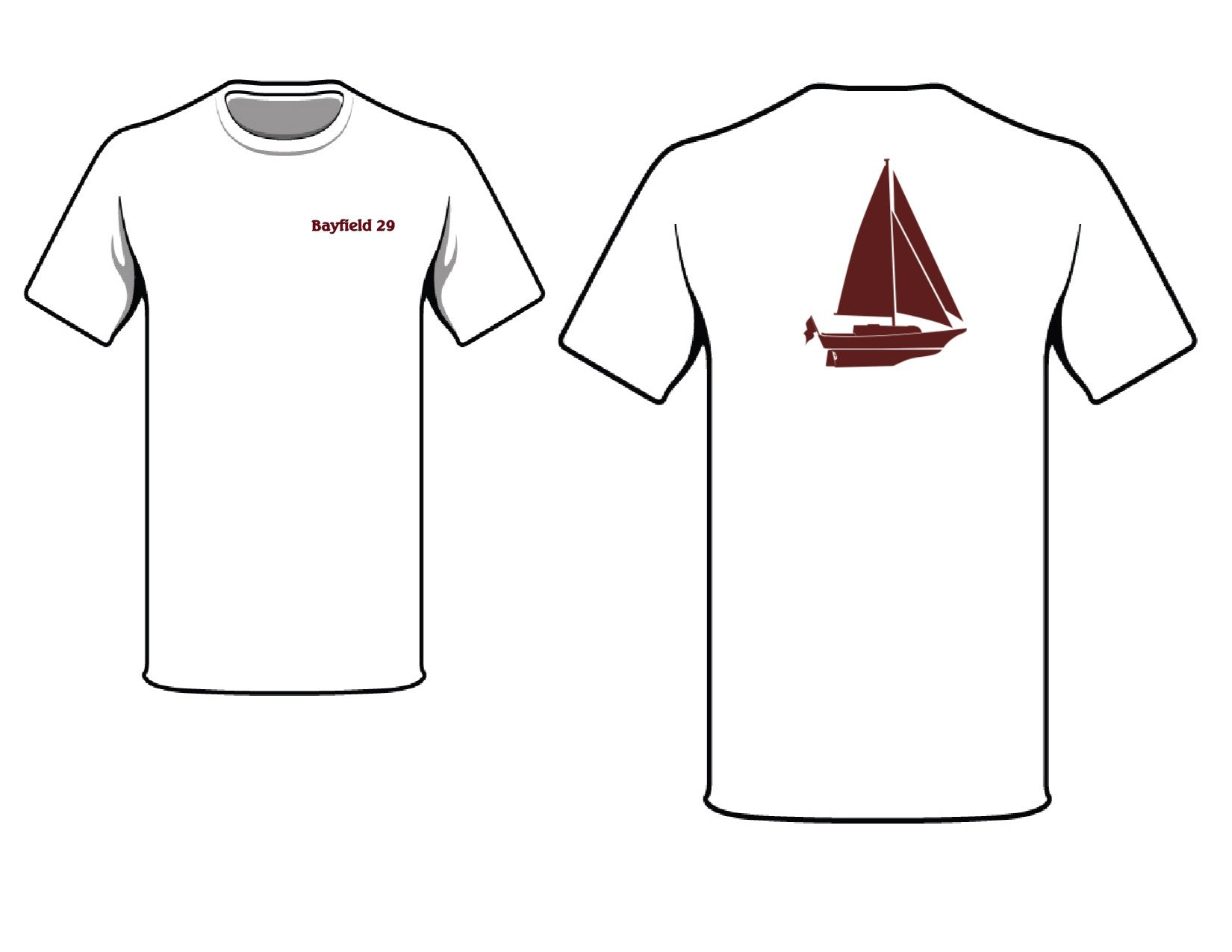 Bayfield 29 T-Shirt