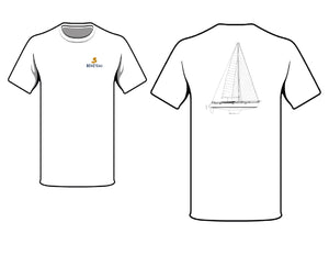Beneteau Clipper 50 T-Shirt