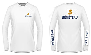 Beneteau Long Sleeve T-Shirt
