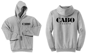 Cabo Yachts Hoodie