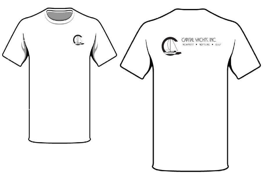 Capital Yachts T-Shirt