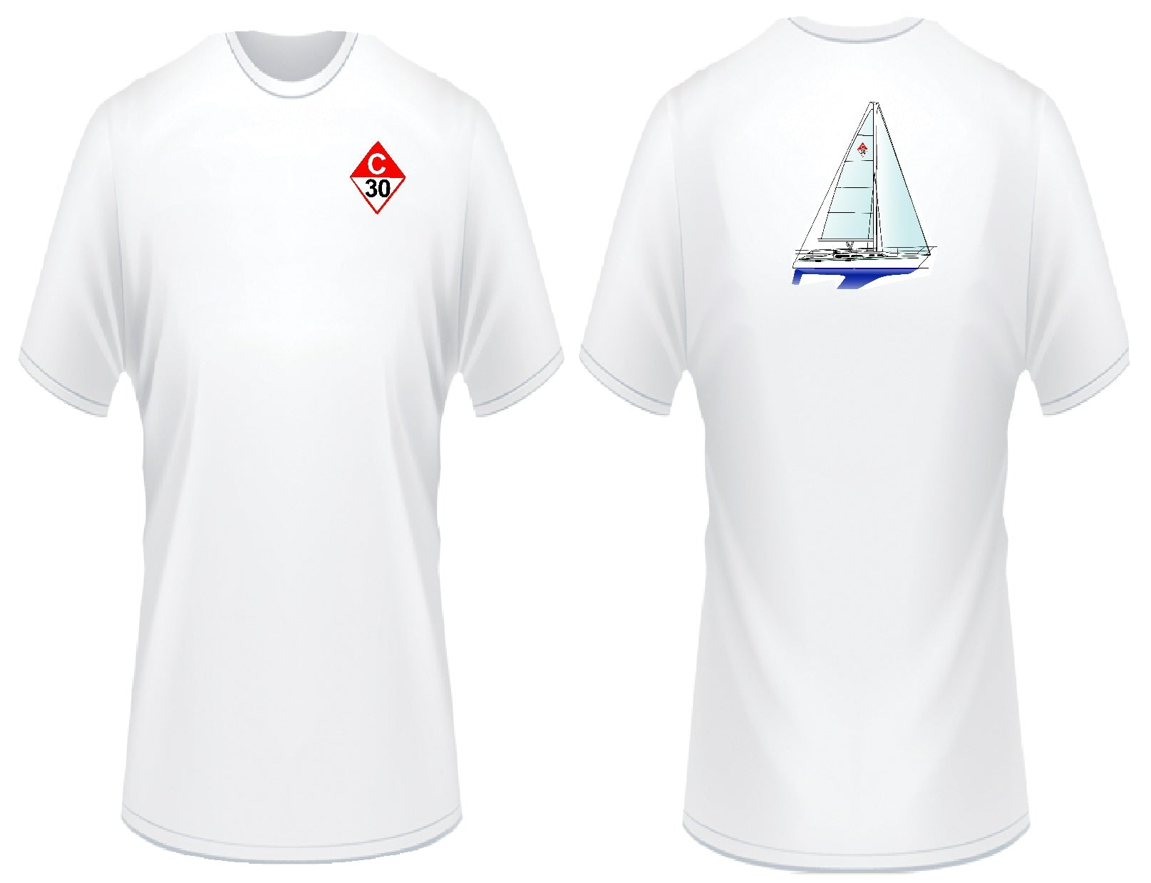 Catalina 30 T-Shirt