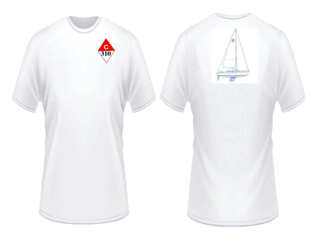 Catalina 310 T-Shirt