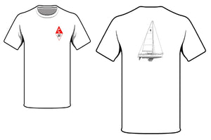 Catalina 387 T-Shirt