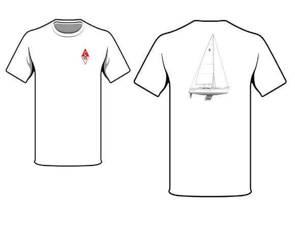 Catalina 470 T-Shirt